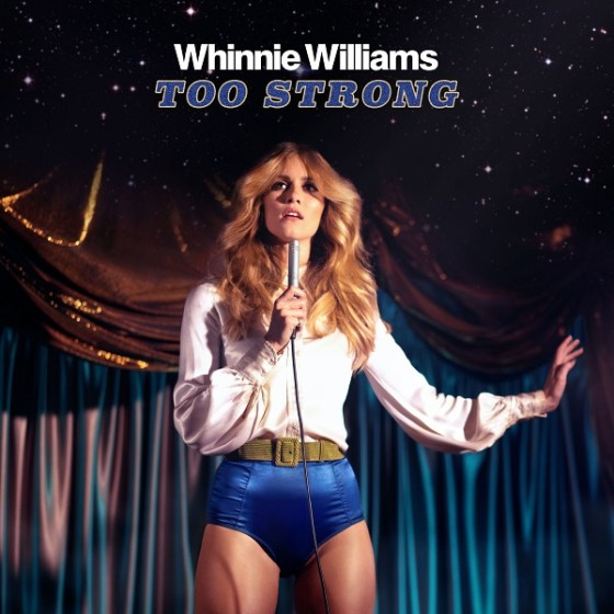 Whinnie Williams Too Strong