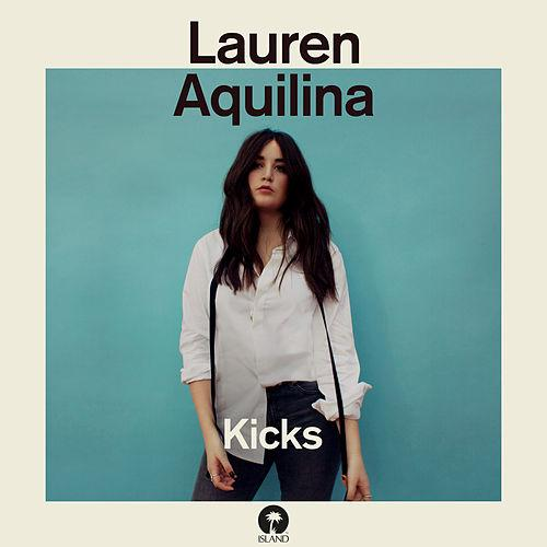 Lauren Aquilina Kicks