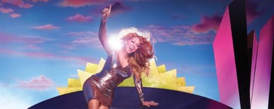 Mariah Carey Sweet Sweet Fantasy