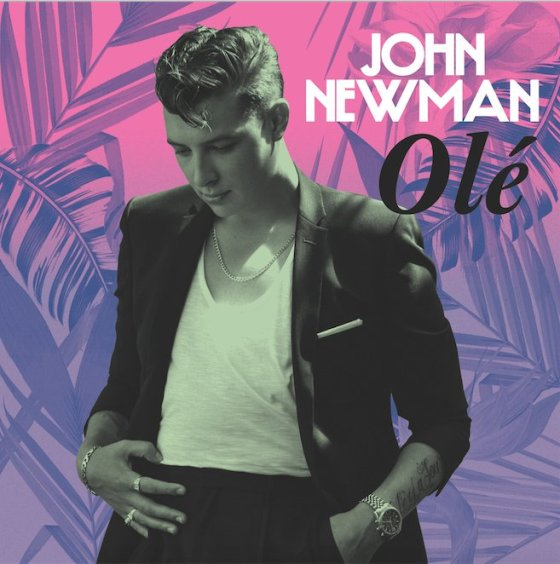 John Newman Ole