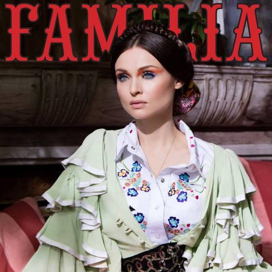 Sophie Ellis Bextor Familia