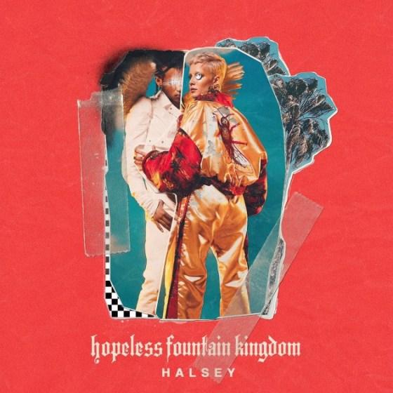 halsey hopeless fountain kingdom