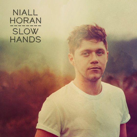 niall horan slow hands