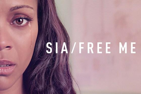 sia free me