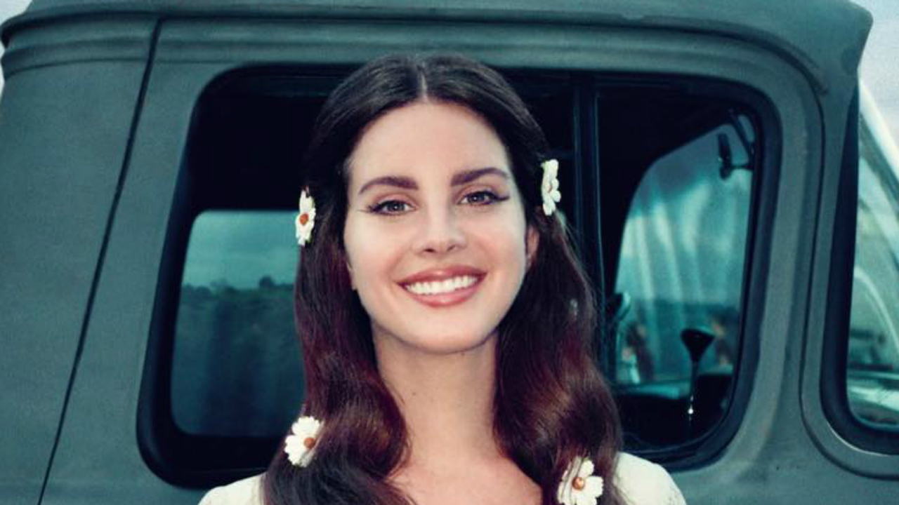 Lana del Rey ASAP Rocky dating Marina dating app