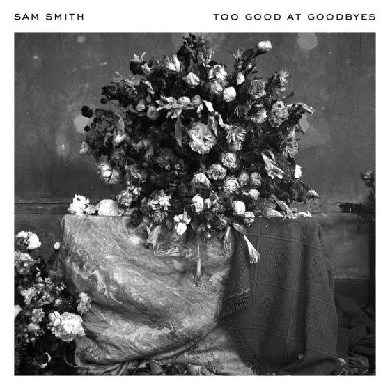 sam smith too good at goodbyes