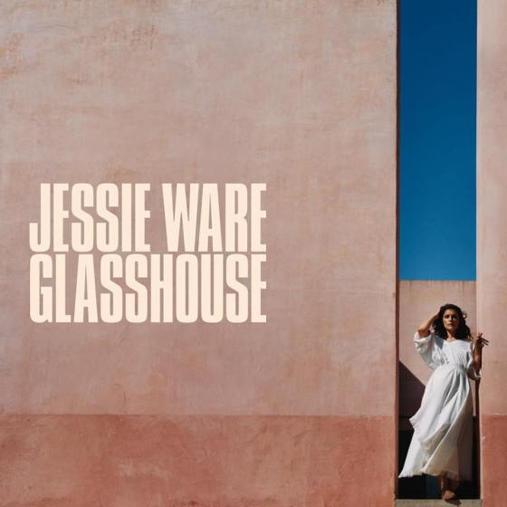 Jessie Ware Glasshouse