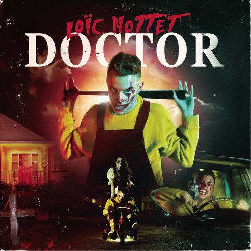 Loic Nottet Doctor