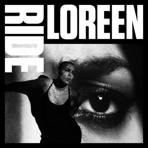 Loreen Ride cover