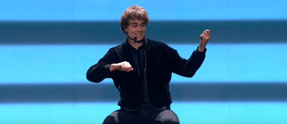 alexander rybak eurovision 2018