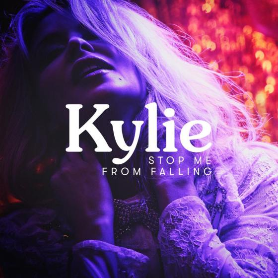 kylie stop me from falling