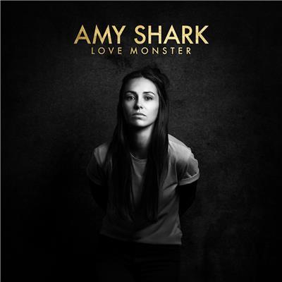 amy shark I said hi