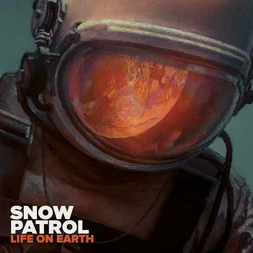 snow patrol life on earth