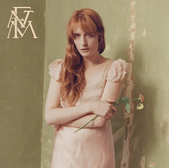 florence machine high as hope