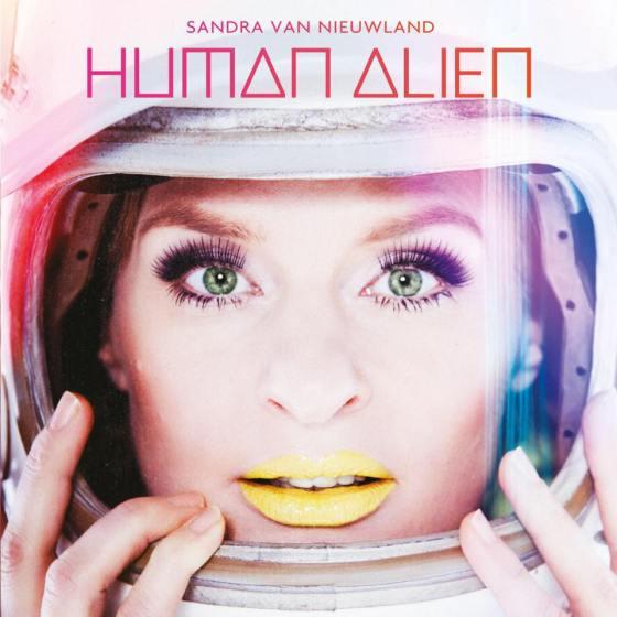 sandra van nieuwland human alien