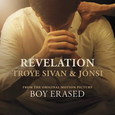 Troye Sivan Revelation