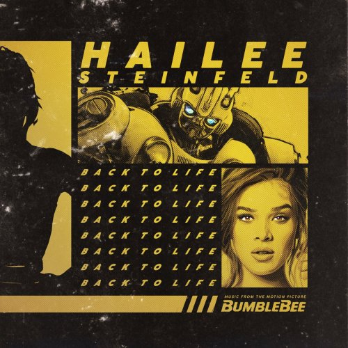 hailee steinfeld back to life