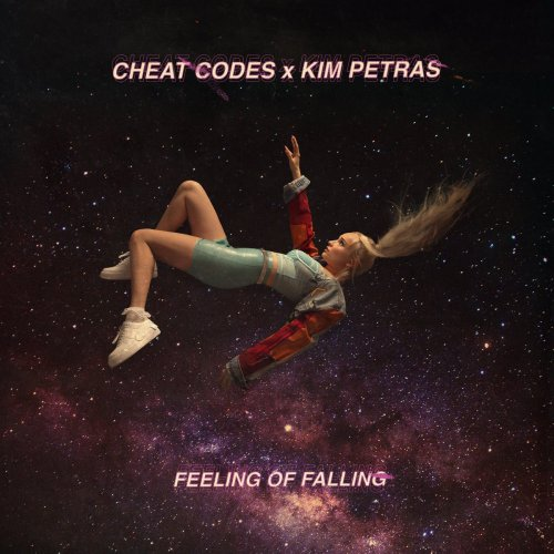 kim petras cheat codes feeling of falling