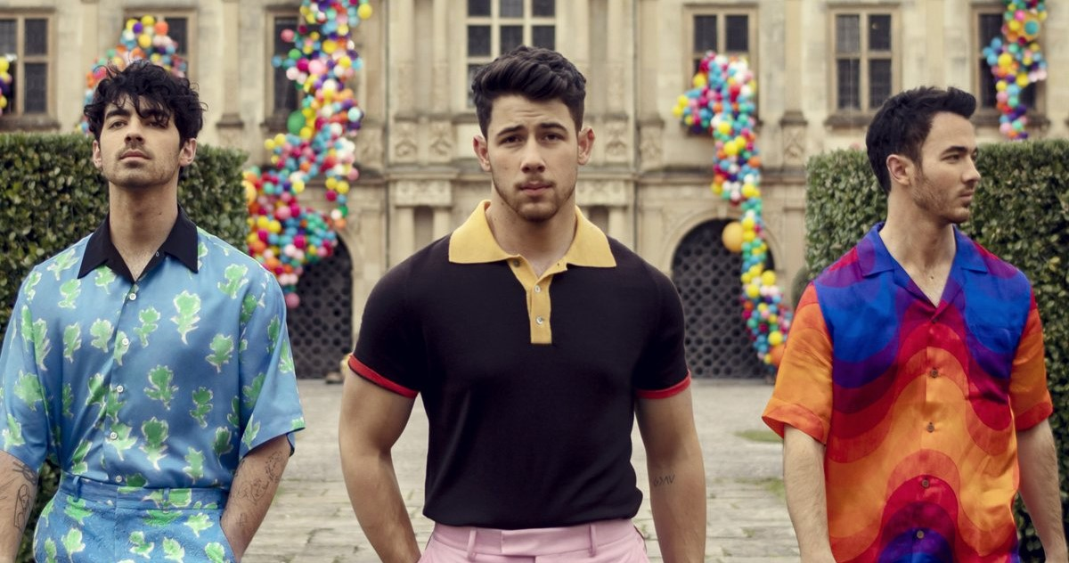 Single Review: Jonas Brothers - Sucker
