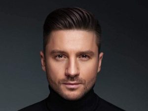 sergey lazarev scream