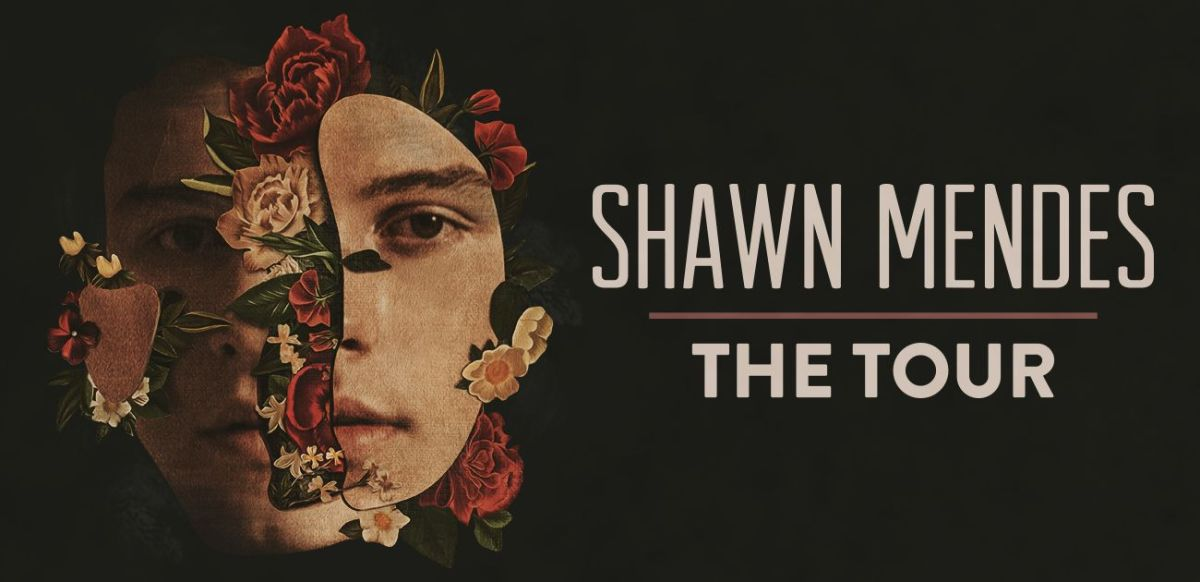 Concert Review: Shawn Mendes - The Tour at Ziggo Dome, Amsterdam