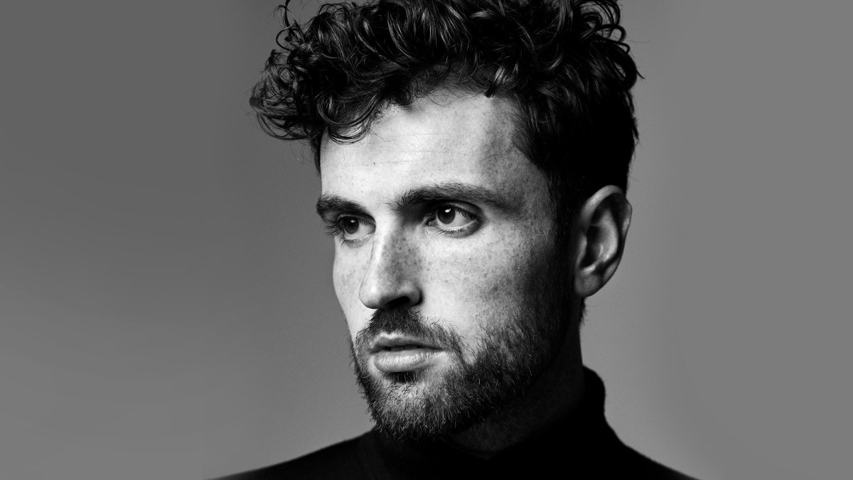 "Interview Duncan Laurence: ""I never doubted that 'Arcade' was the one"""