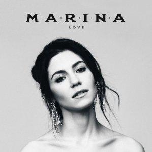 marina love cover