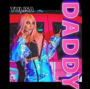 tulisa daddy