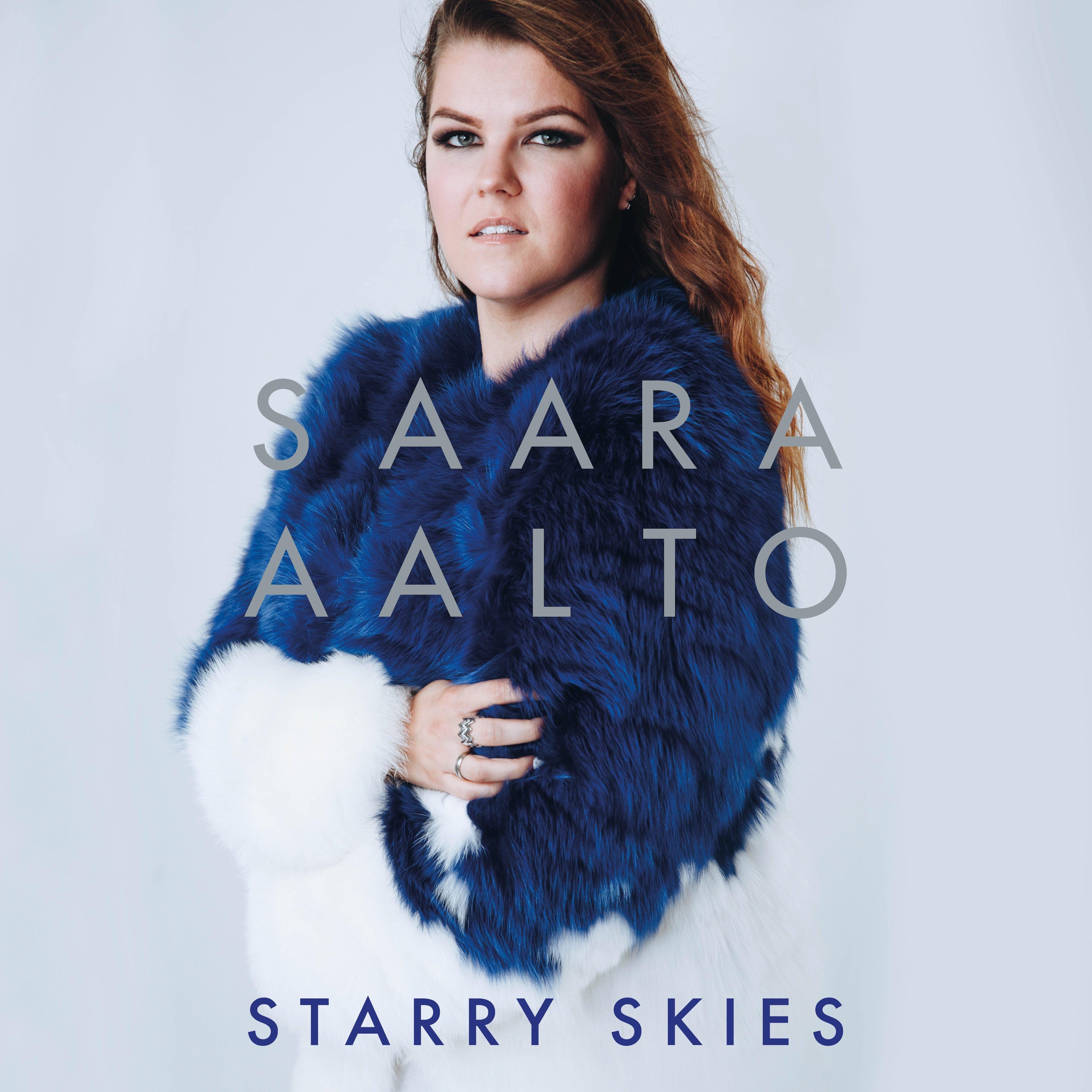 saara aalto new single)