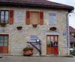 Fromagerie Michelin