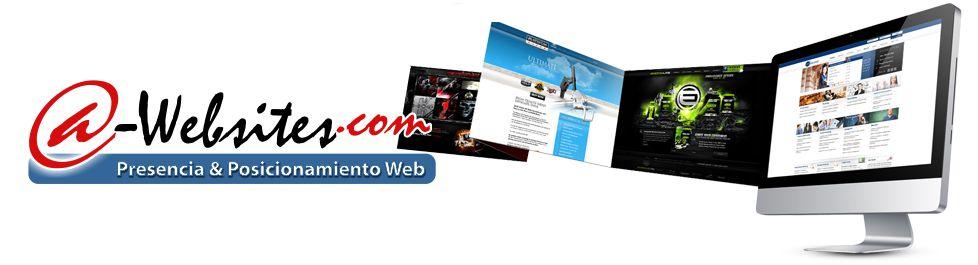 Sobre Abix Websites