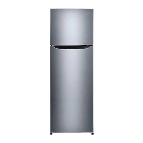 LG 279 Liters Top Freezer Refrigerator GN-C272SLCN