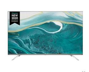 Hisense 65 Inches ULED Smart TV 65 U7WF