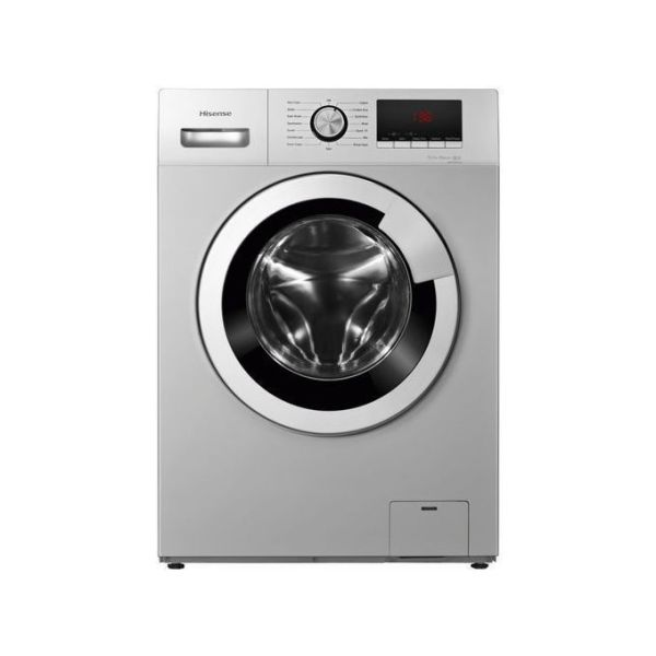 Hisense 8kg Washing Machine Front Loader