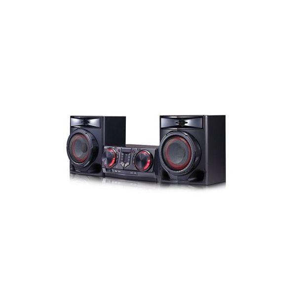 LG Hi-Fi Audio system X Boom CJ44