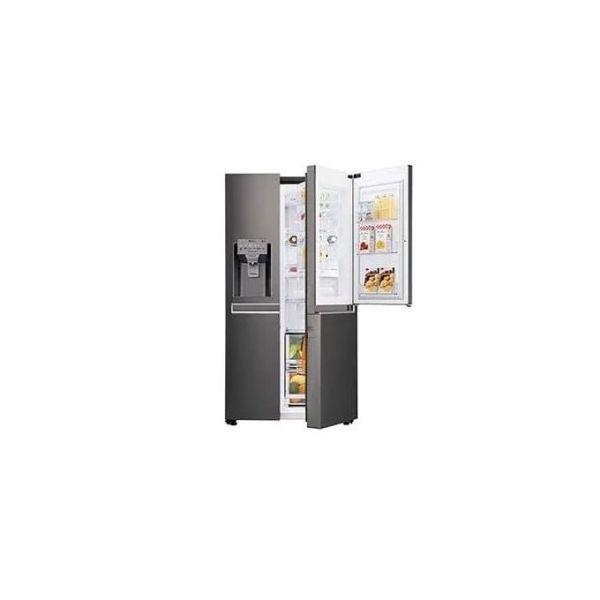 LG 668 Liters Insta View Smart Inverter Fridge