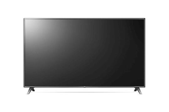 LG 86 inch UHD 4K Smart TV w/ AI ThinQ
