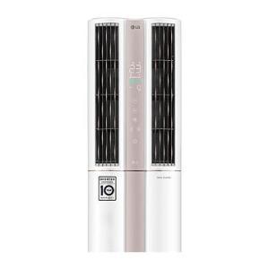 LG Dualcool Premium Standing Air Conditioner 2.5HP