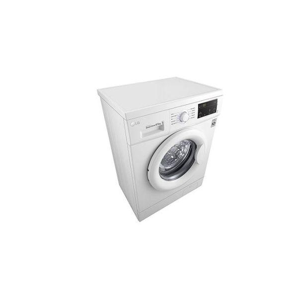 LG 6.5kg Front Loader Washing Machine