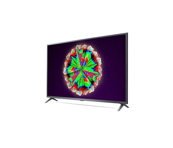 LG TV 55 inch NanoCell Series 4K Active HDR