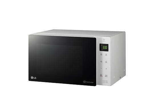 LG Smart Inverter Microwave 25 Litres