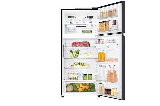 LG 444L Top Freezer Refrigerator