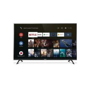 Polystar 43 Inches Smart Television With TV Guard