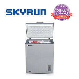 Skyrun 145Litres Chest Freezer
