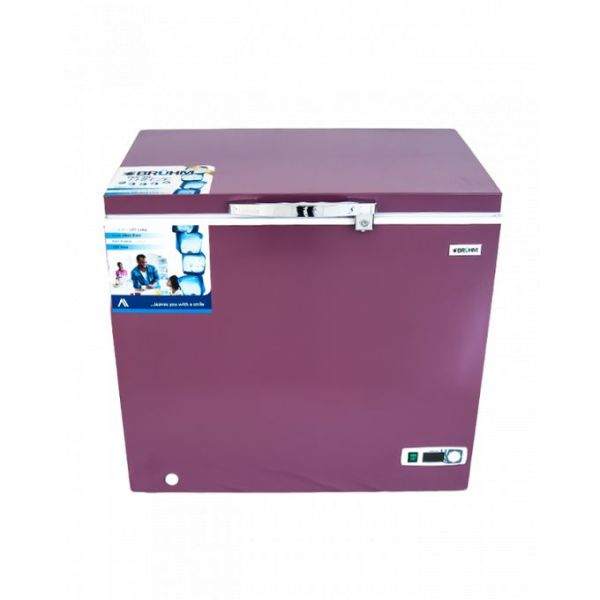 Bruhm 152Litres Deep Freezer