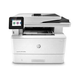 HP M428fdw LaserJet Pro Multifunction Wireless Laser Printer