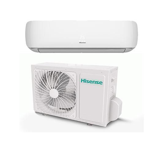 Hisense 1hp Fast Cooling Split Air Conditioner