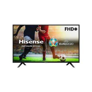 Hisense 43 Inches Full HD LED TV + Free Wall Bracket