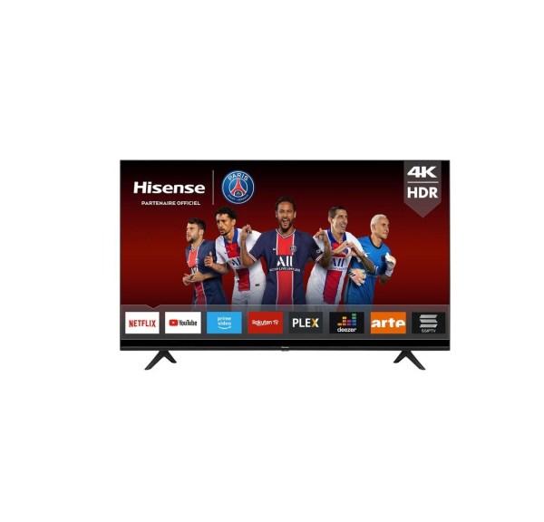 Hisense 50 Inches Smart UHD 4K Television + DSTV Now APP