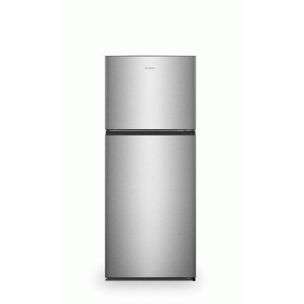 Hisense 375Litres Double Door Refrigerator  RD-49WR
